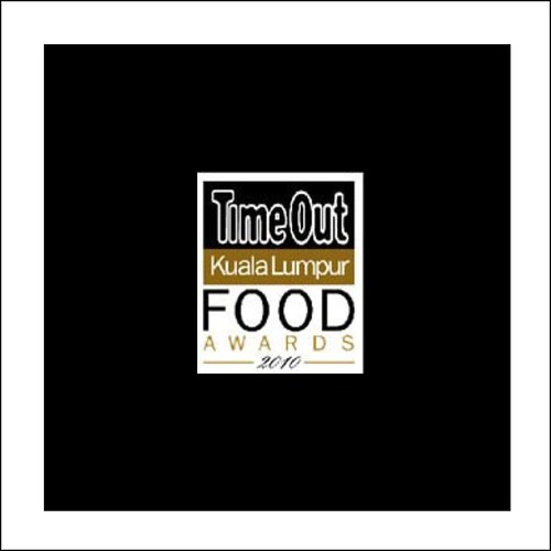 timeout food awards