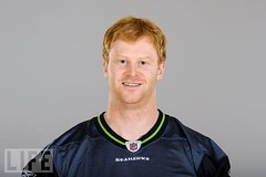 Jon Ryan (Peacefulnature09) Tags: ginger football redhead american seahawks redhair americanfootball greenbaypackers punter jonryan