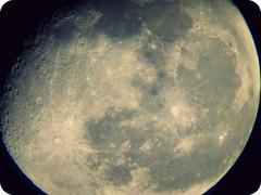 :: Luna emocionante ::