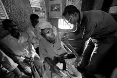 Tuberculosis DOTS programme (Calcutta Rescue) Tags: poverty india education © healthcare kolkata development calcutta tb ngo tuberculosis calcuttarescue