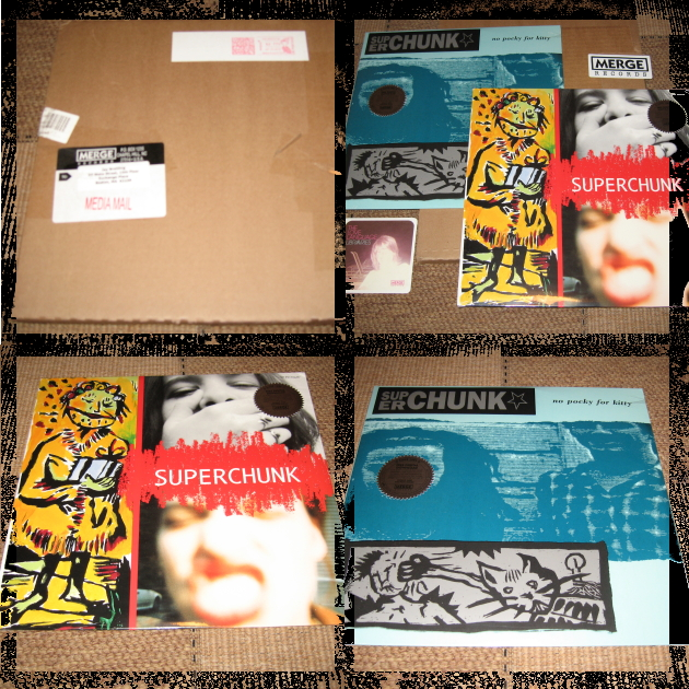 Superchunk reissues
