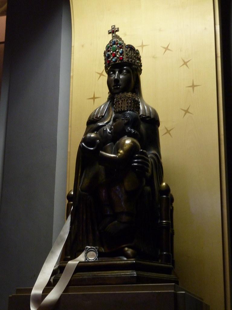 Mare de Deu de la Sacristia a Puigcerda