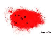 red smog.