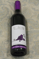 Ironberry 2008