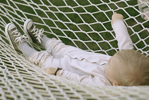 hammock fun