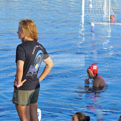 1007270025 (Kostas Kolokythas Photography) Tags: netherlands greece ned waterpolo gre trainingcamp  agioskosmas