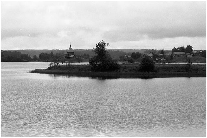 Колодозеро. Карелия