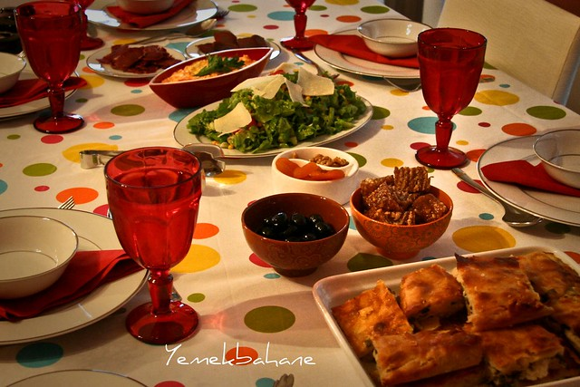 iftar sofrası 2010