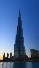 Burj Khalifa (ihazdesign) Tags: dubai burjkhalifa