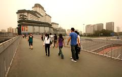 Gongzhufen 34 (David OMalley) Tags: west beijing 北京 西 fuxingmen 复兴门 公主坟 gongzhufen guanganmen 广安门