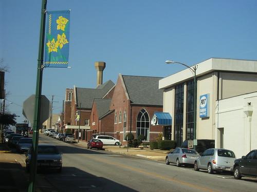 Camden (Arkansas)