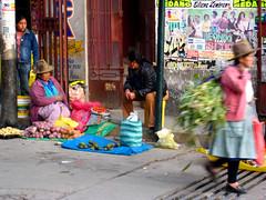 Huaraz - Cordillera Blanca