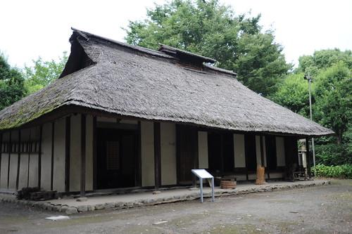 日本の農家