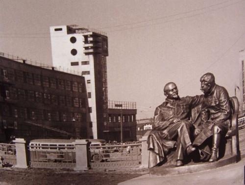 Харьков-25 ©  kudinov_dm