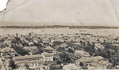 Lagos, Nigeria. 1920s or 30s?
