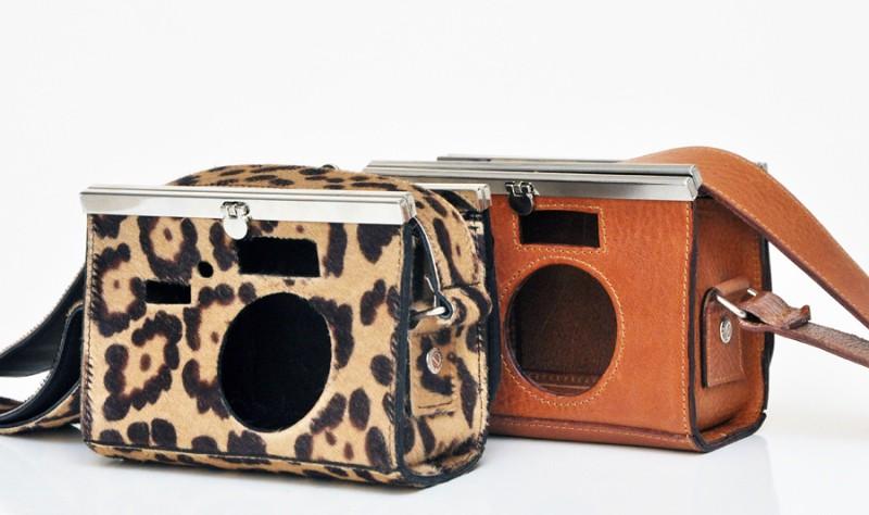 Luxirare fashion Nikon D90 camera bag 8