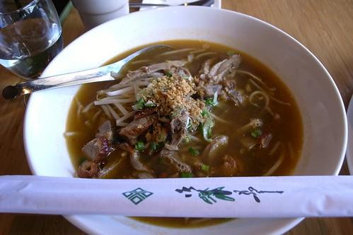 Sweet Basil Thai Cuisine