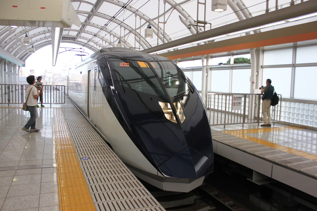 Narita Sky Access (7)