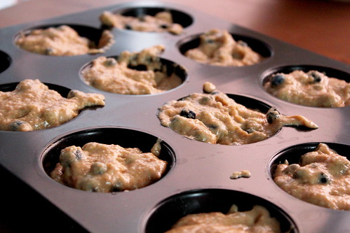 moody muffin batter