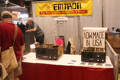 "Emtron Amplifiers • <a style=""font-size:0.8em;"" href=""http://www.flickr.com/photos/10945956@N02/4923951447/"" target=""_blank"">View on Flickr</a>"