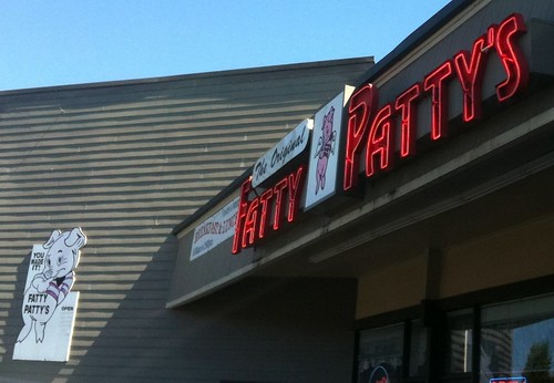 The Original Fatty Patty's