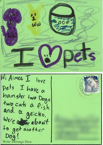 I Heart Pets