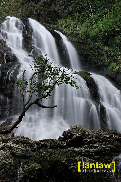 Balagbag Cascade