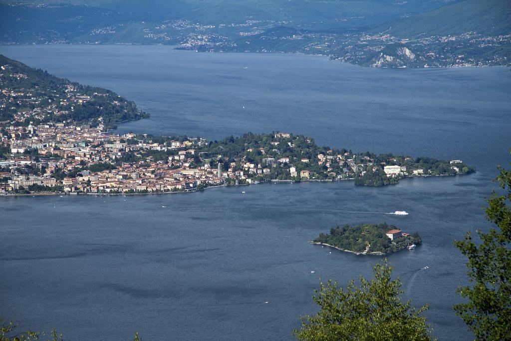 Verbania & Isola Madre