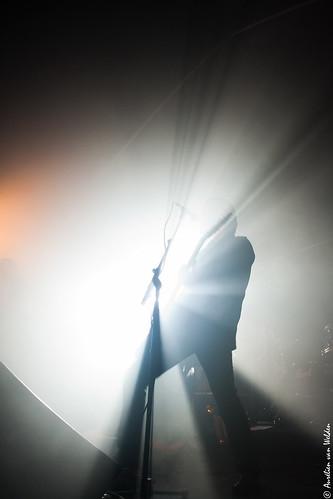 Shining @ Pstereo 2010