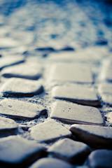 On the rocks (Krynowek Eine) Tags: detalle rocks raw dof adobe roca lightroom piedra piso on