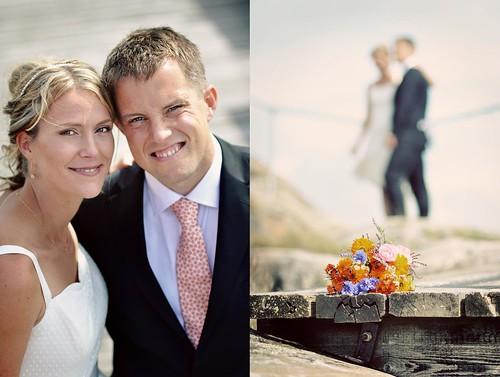 Anders & Anna Björkö 21 augusti 2010