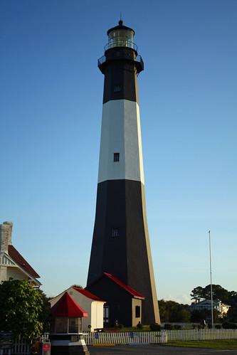 D7 light house