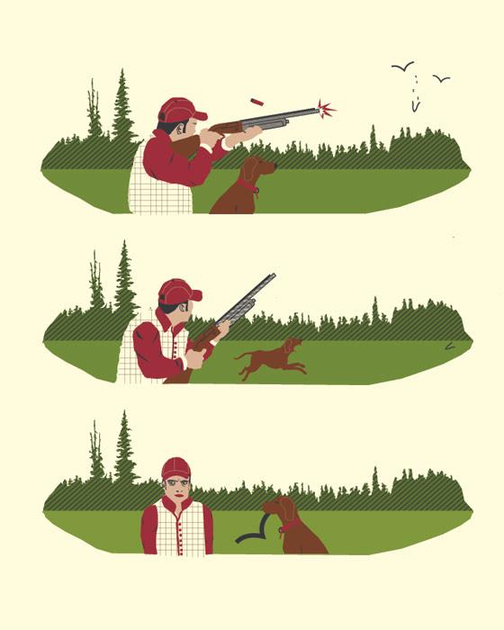 ilustraciones para playeras