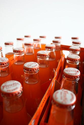 193 - Orange Soda