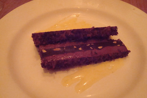 bacon chocolate crunch bar, s&p anglaise