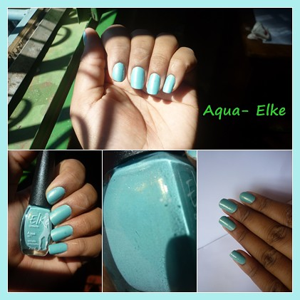 Aqua-Elke