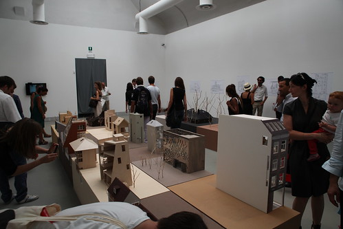 12. Mostra Internazionale di Architettura - La Biennale