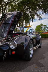Shelby Cobra (brandonconnellyphotography) Tags: auto life portrait usa black cars car wheel speed canon photography benz photo orlando automobile florida action live automotive mercedesbenz 7d bmw capture audi bugatti lamborghini horsepower veyron r8 mosler cl63 sangbleu