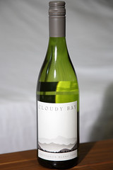 Cloudy Bay 2009 Marlborough Sauvignon Blanc