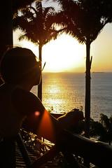 Por do Sol Ilha Bela 2