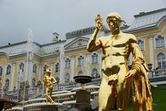 Peterhof (www.vecaks.narod.ru) (Vecaks.narod.ru) Tags: russia leningrad peterburg peterhof