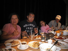 Birthday at Hunan Villa