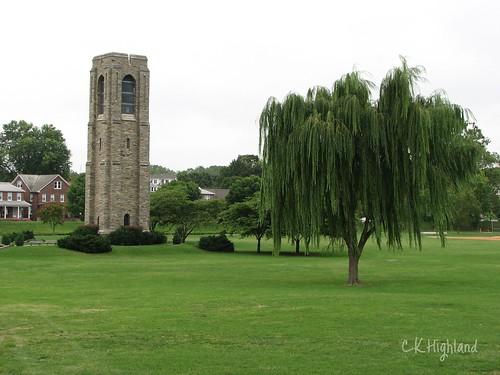 Baker Park Frederick Maryland