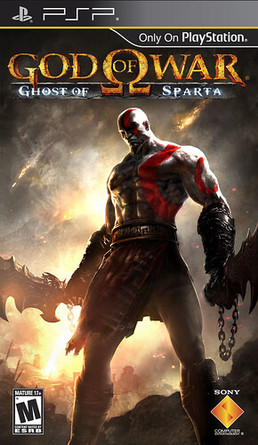 God of War GoS