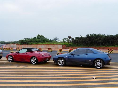2003 Alfa Romeo Gtv. Alfa Romeo GTV amp; Spider 916