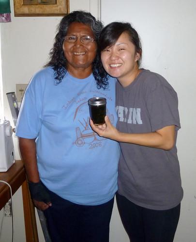 Me and Liz