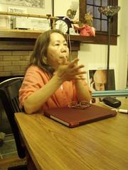Dr, Maria Beebe