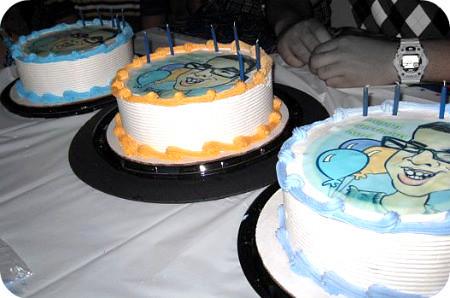 YouCake Custom Cake Toppers