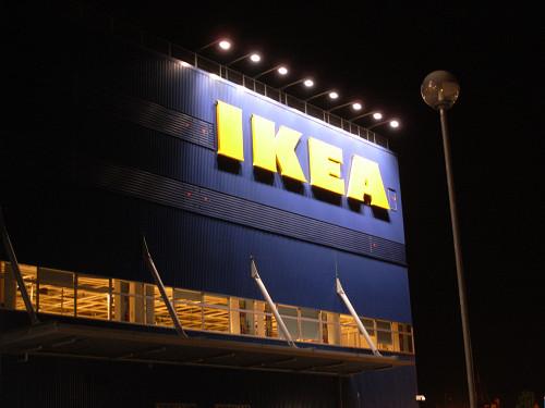 楽しい巨大家具ショップ『IKEA(イケア)』鶴浜店