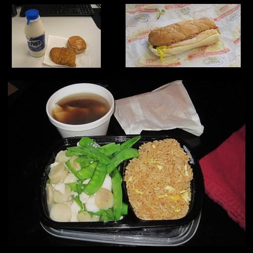 2010-08-31 food